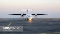 تکذیب فرود اضطراری هواپیما در اندیمشک