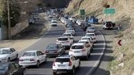 آمار خودروهای ورودی به گیلان به حدود یک میلیون دستگاه رسید