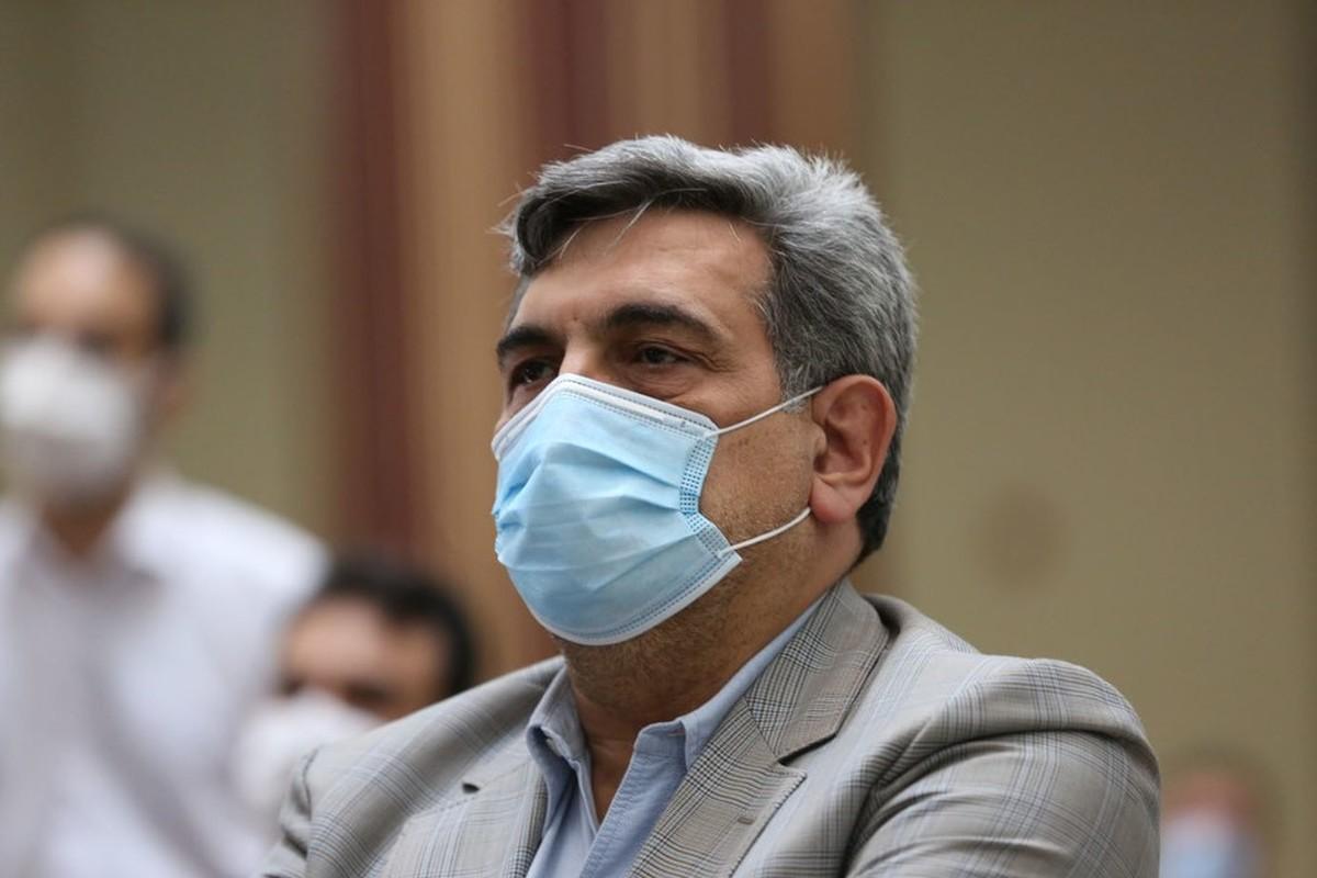 ناگفته های حناچی از شهرداری تهران