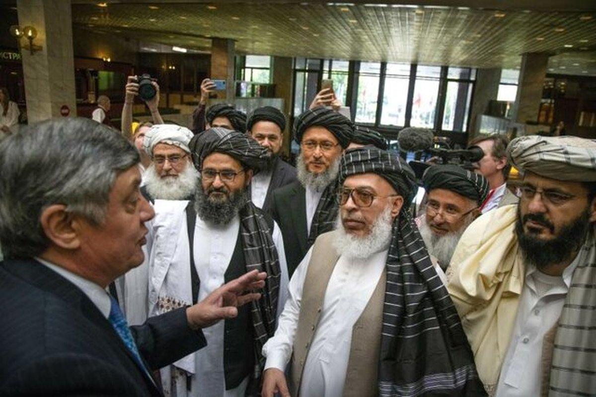 """با بیانیهای علیه احیای """"امارت اسلامی"""" طالبان مخالفت کردند"""