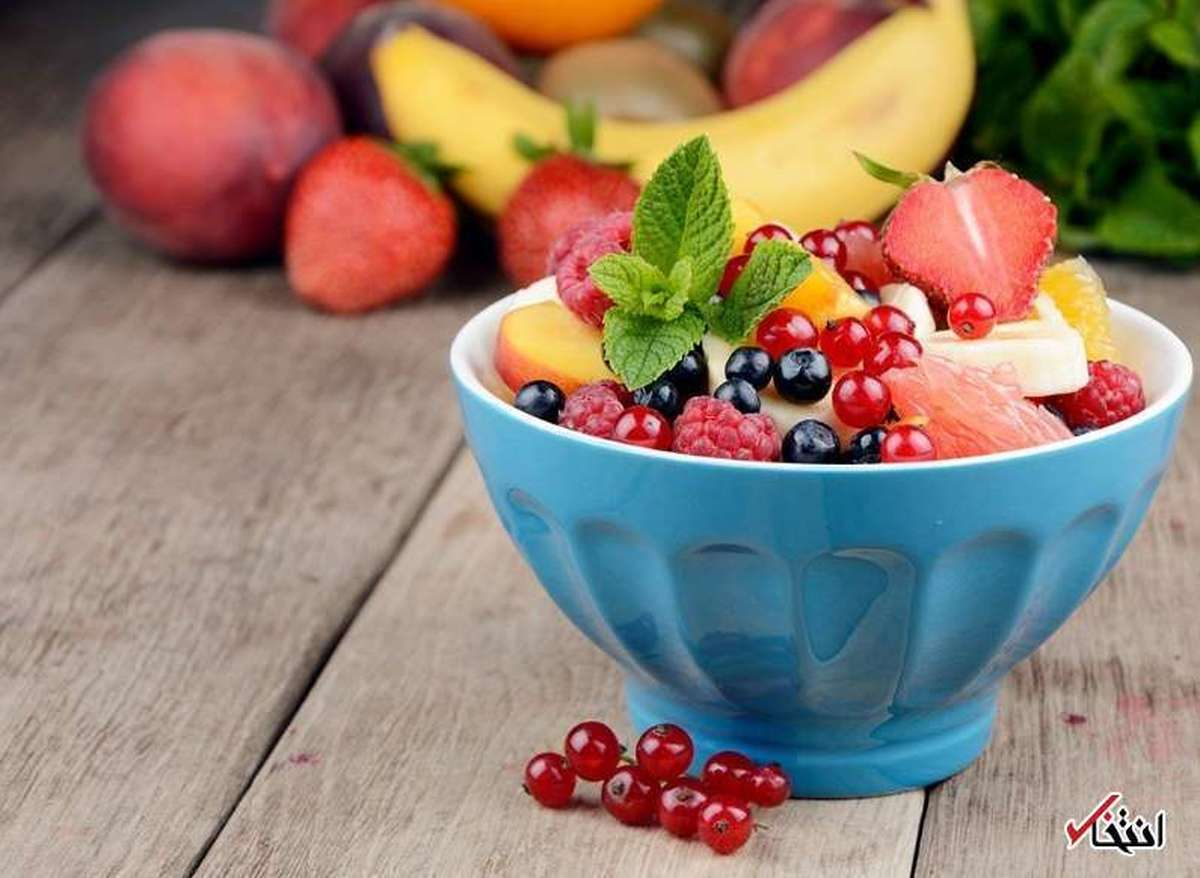 راهکارهایی طبیعی برای کاهش وزن زنان میانسال: