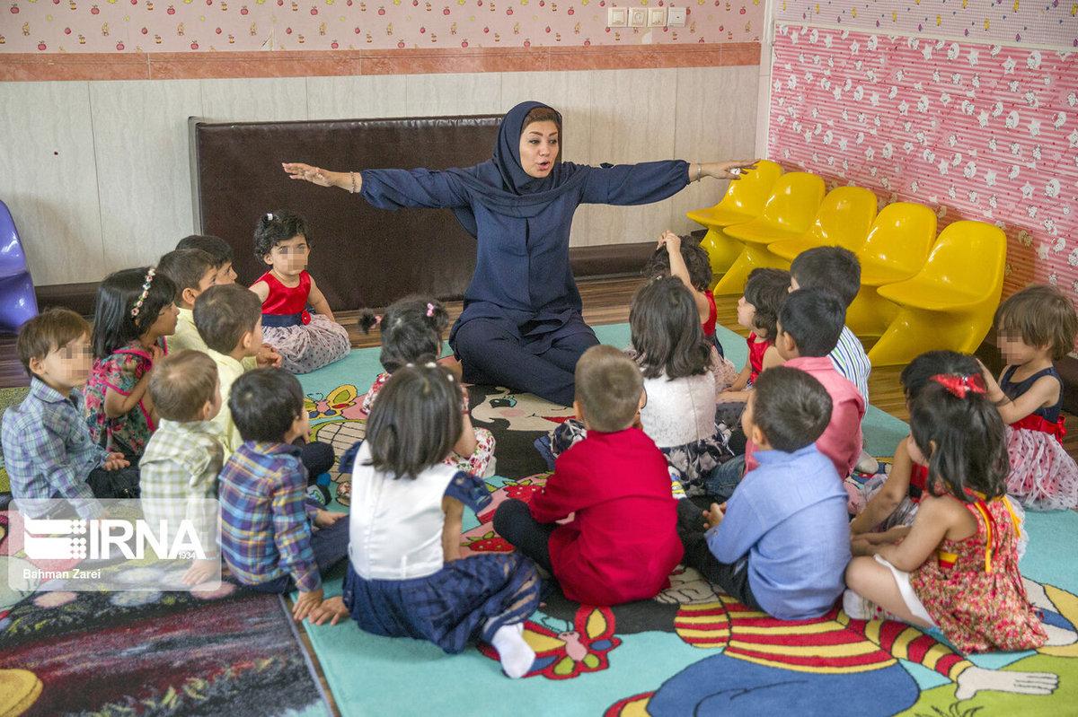 بازبینی حقوق کودک در کشور الزامی است