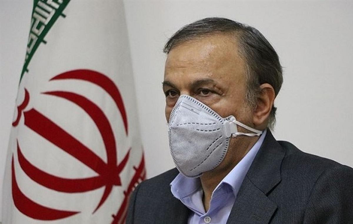 تلاش رزم حسینی برای برکناری مدیرعامل بورس کالا