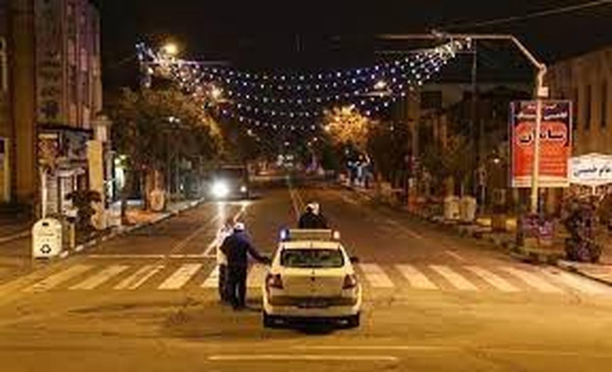 لغو منع تردد شبانه به پلیس راهور پایتخت ابلاغ شد؟