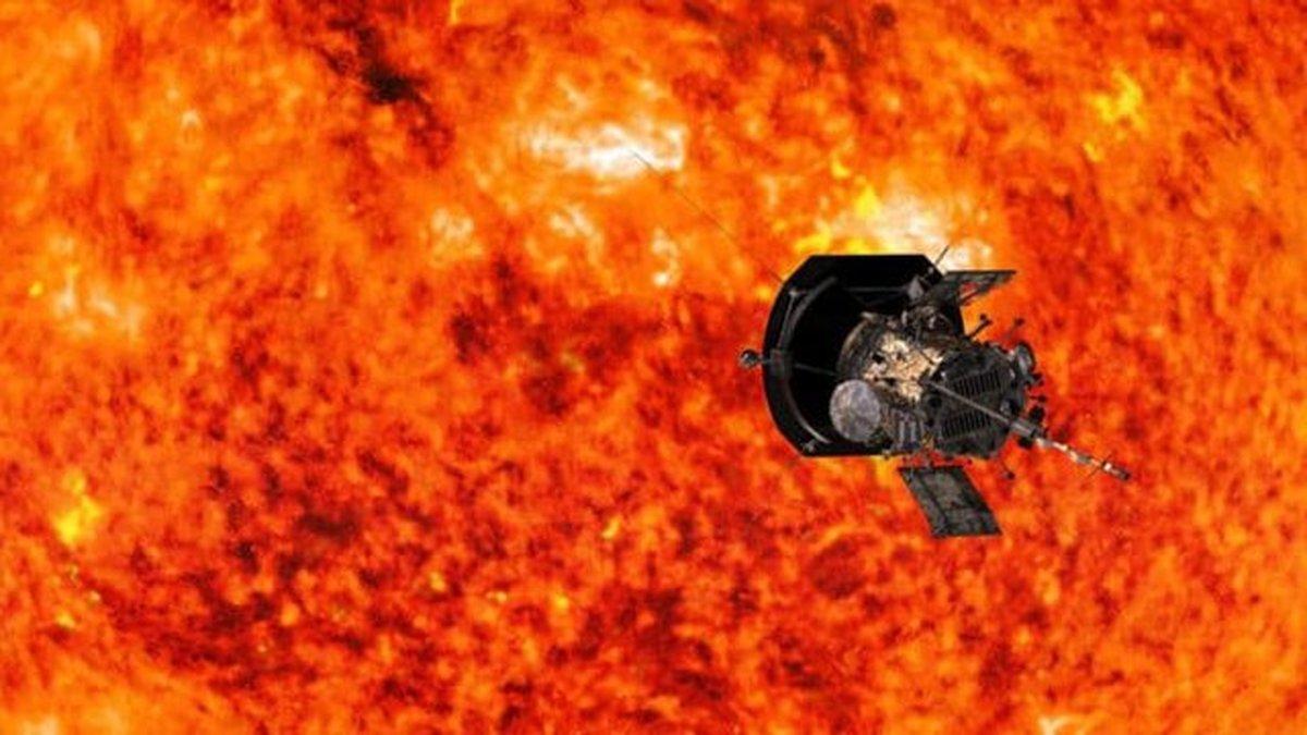 درک بهتر لایه خارجی خورشید با کمک امواج مغناطیسی