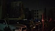 دلیل قطعی برق تهران چه بود؟