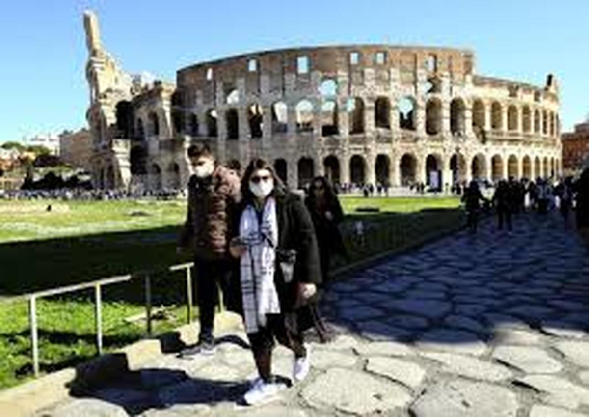 ثبت بالاترین آمار مبتلایان به کرونا در ایتالیا