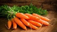 افزایش چشمگیر قیمت هویج