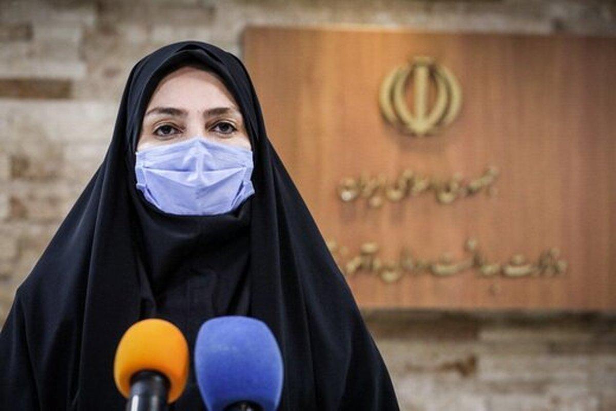 سخنگوی وزارت بهداشت: مردم از هرگونه حضور در تجمعات انتخاباتی خودداری کنند