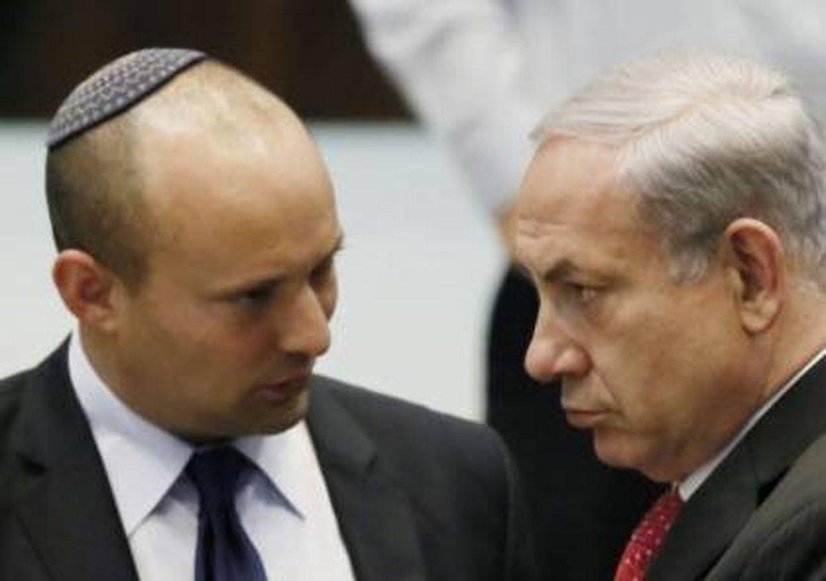 بنت و نتانیاهو درباره ایران به مشاجره لفظی علیه یکدیگر پرداختند