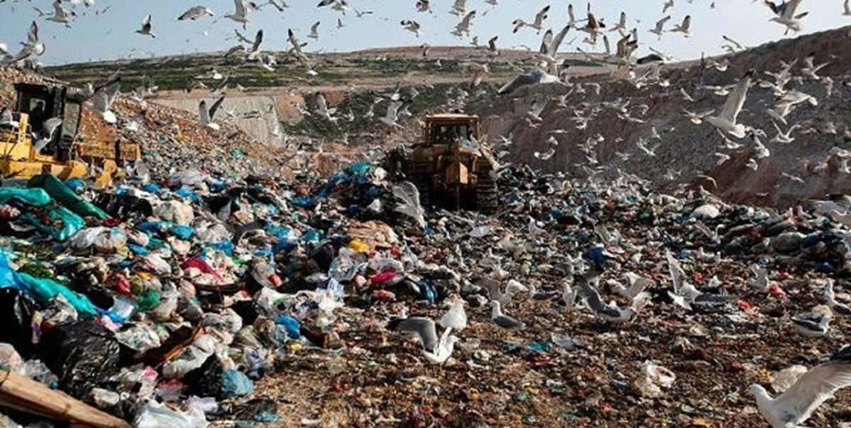 کلانتری  |   ۴۵ درصد بوی نامطبوع پایتخت مربوط به آرادکوه است