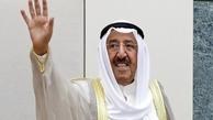 دیوان پادشاهی کویت درگذشت امیر این کشور را تایید کرد