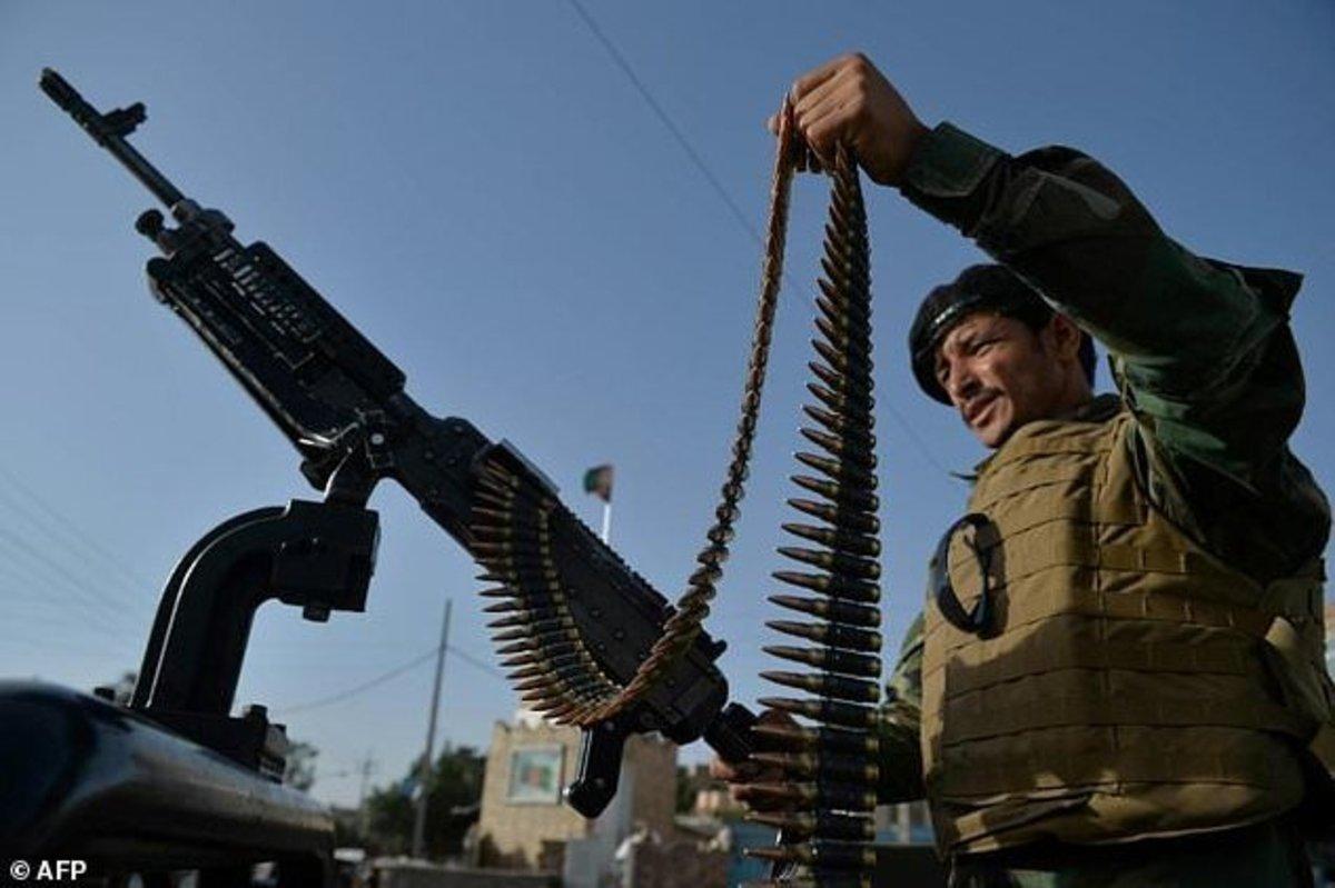 """دیدهبان آمریکا: خیز طالبان یک """"بحران وجودی"""" برای دولت افغانستان است"""