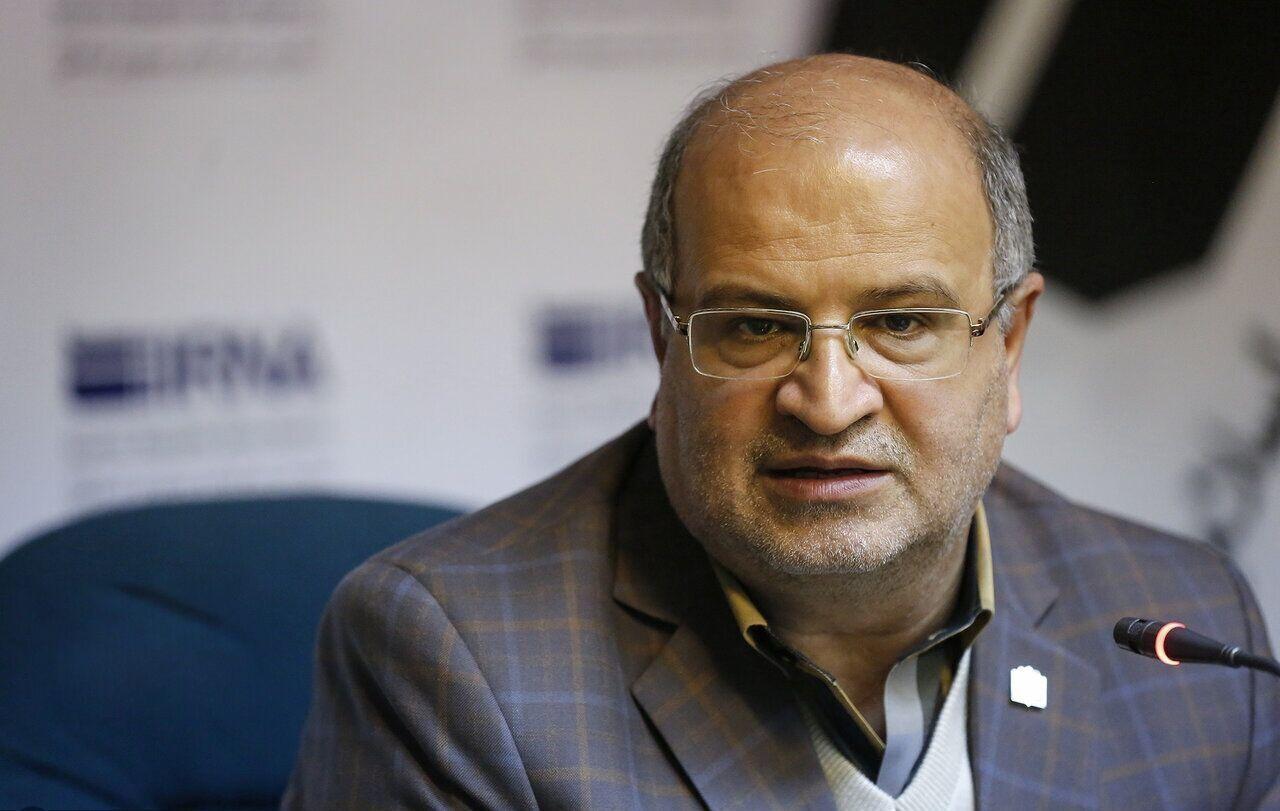 زالی: کمبود سرم مساله ای جدی است | بدون کنترل کرونا در تهران نمی توان این بیماری را ریشه کن کرد | سویه دلتا اقامت در بیمارستان ها را افزایش داد