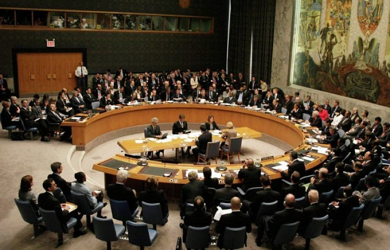 قطعنامه آمریکا علیه ایران رای نیاورد: فقط ۲ کشور رای مثبت دادند | اروپایی ها در اقدامی بی سابقه رای ممتنع دادند