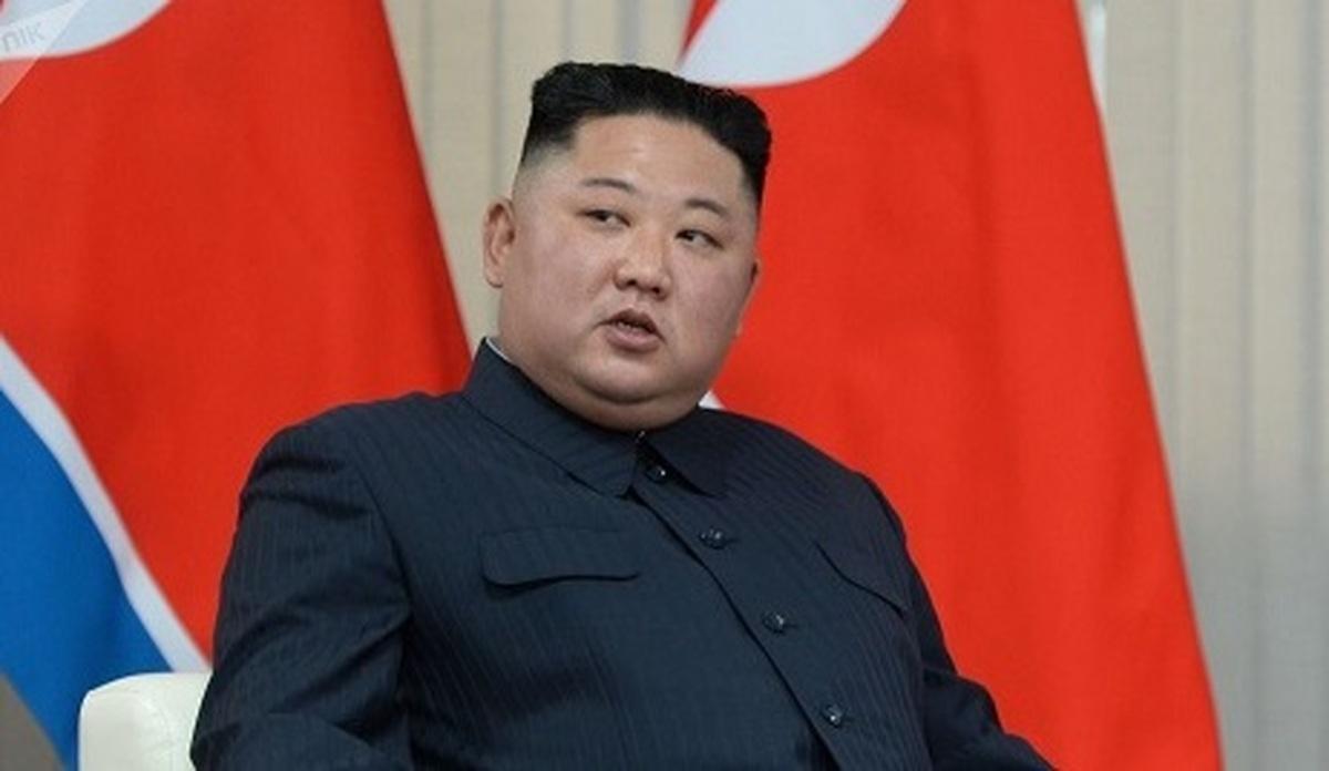 گریه مردم کره شمالی از لاغر شدن رهبرشان