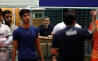 معرفی کادر فنی تیم ملی بزرگسالان اعزامی به مسابقات قهرمانی والیبال آسیا