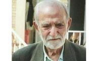 علی شریف کاشانی درگذشت
