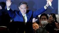 «یوشیهیده سوگا» نخستوزیر ژاپن شد