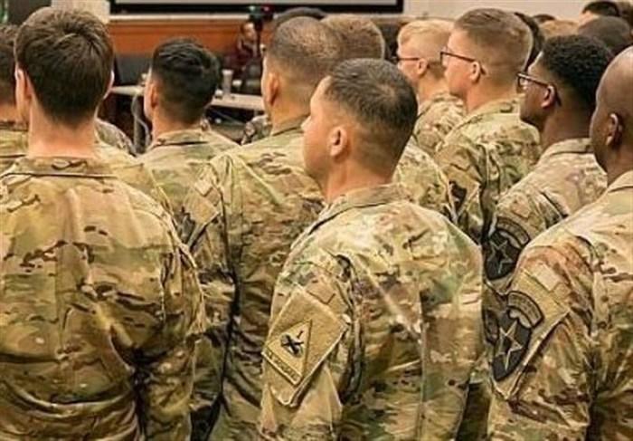 ارتش آمریکا ارائه اطلاعات دقیق درباره مبتلایان به کرونا را متوقف کرد