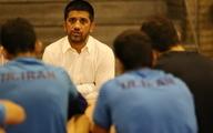 دبیر در گفتوگو با نماینده تبریز در مجلس: هادی میتواند در جام تختی کشتی بگیرد