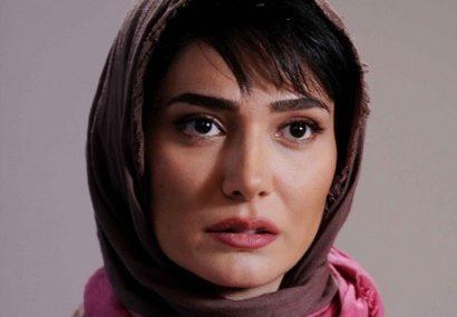 خانم بازیگر به انتقادات گوش نکرد و دوباره کارخود راتکرار کرد+عکس