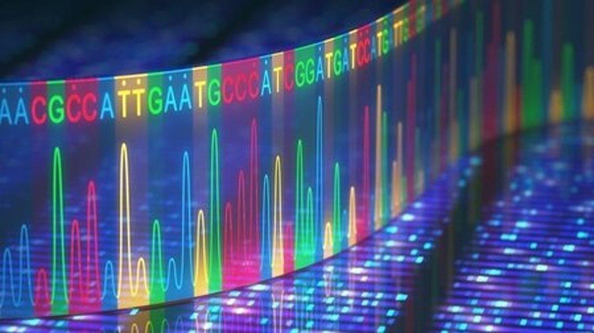 تشخیص بیماریهای نادر و پیچیده ژنتیکی سرعت گرفت