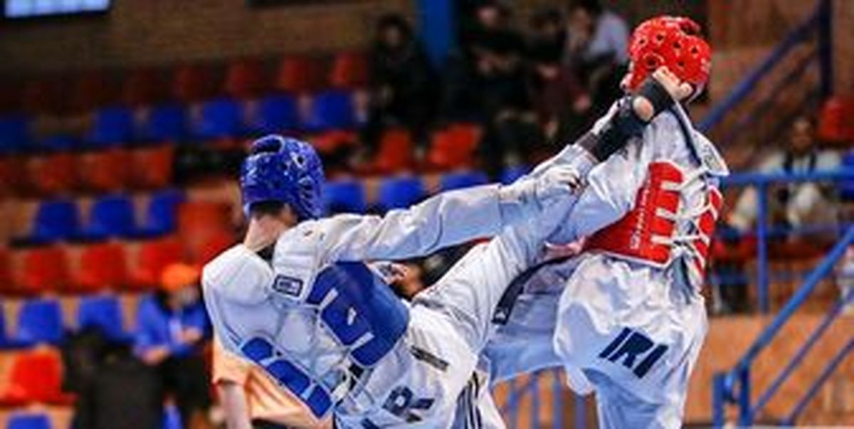 قرعهکشی مسابقات تیمی تکواندو المپیک توکیو