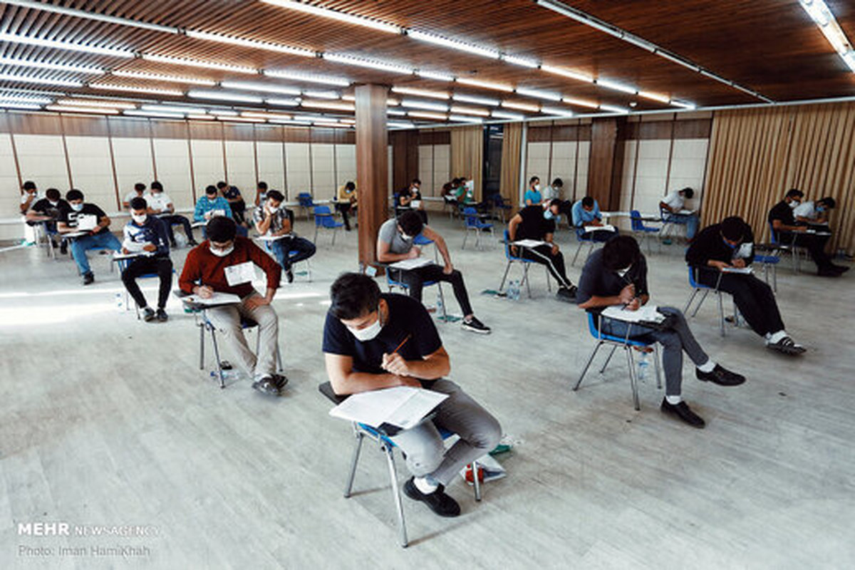 راهکارهای غلبه بر استرس امتحان | کنکوریها این مطلب را بخوانند