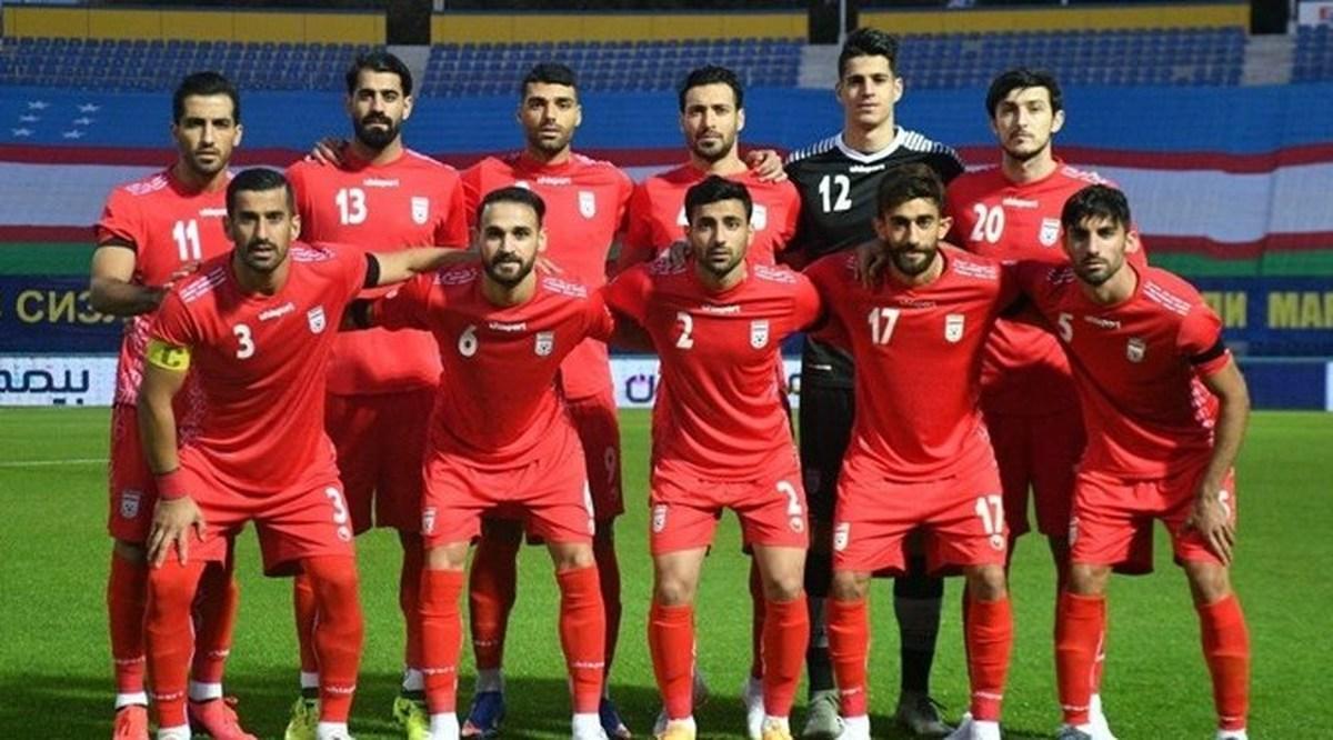 کناره گیری کره شمالی به ضرر تیم ملی ایران تمام شد