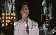 فرزاد فرزین     در ایران تماشای کنسرت آنلاین رکورد شکست