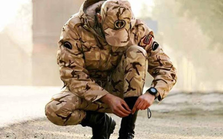 مدت آموزشی رزم مقدماتی سربازان به مدت یک ماه است.