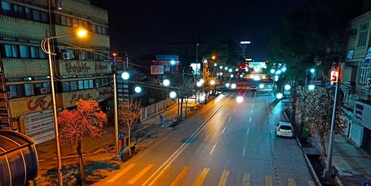 پلیس: تردد شبانه امشب هم آزاد است
