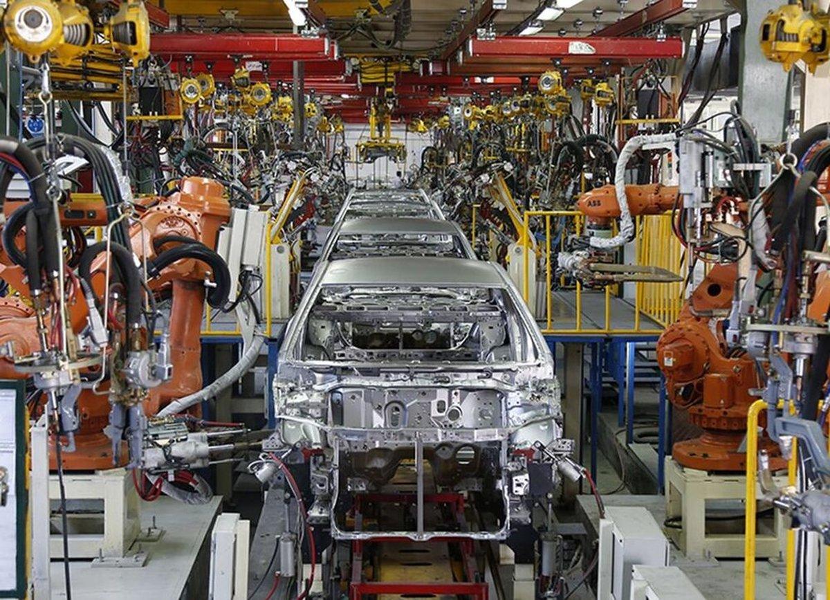 انجمن قطعه سازان: جلوی واردات بیرویه قطعات خودرو را بگیرید