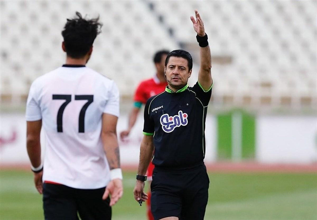 عزیزی خادم: فغانی در بازیهای آخر لیگ و حذفی به ما کمک میکند