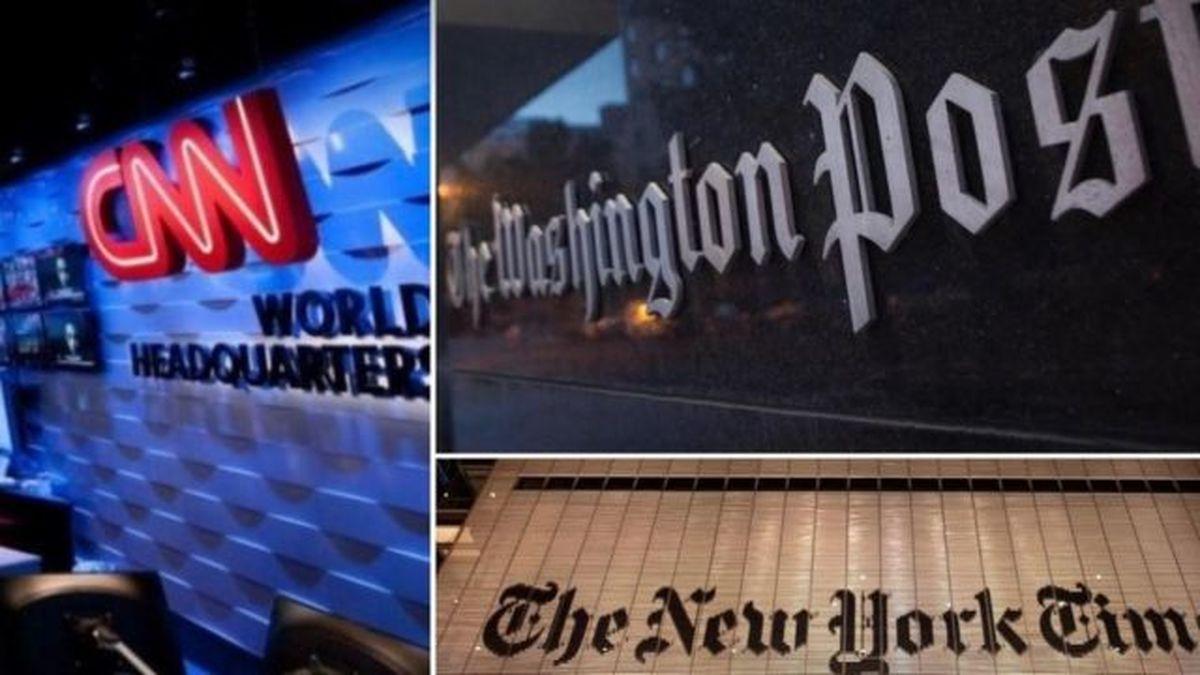 نامه رسانههای بزرگ آمریکا به بایدن       افغانستان یکی از کشورهای ناامن برای خبرنگاران است