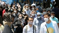 دانشگاه علوم پزشکی ایران: تاکنون ۵ میلیون ایرانی بر اساس گفته خودشان، به درجاتی از کرونا مبتلا شدهاند