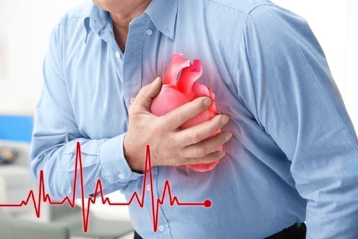 بیماریهای قلبی  |   آمار سکتههای قلبی درهوای سرد بسیار بالا است