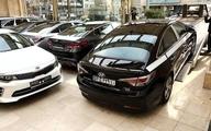 بازار خودرو بهم ریخت      افت قیمت تا 80 میلیون تومان