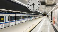 افزایش قیمت بلیت مترو از ابتدای اردیبهشتماه ۱۴۰۰
