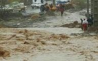 هشدار هواشناسی: بارش شدید و سیلاب در راه است