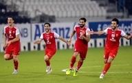 گزارش AFC از «صعود باشکوه» پرسپولیس| پرسپولیس منتظر حریفش از شرق آسیاست
