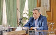 پاسخ شهردار پایتخت به پرسش شهروندان