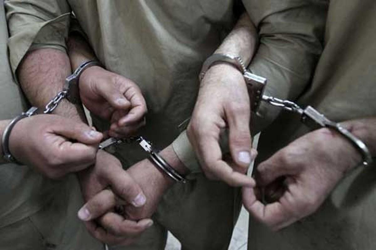 """شهردار و عضو شورای شهر""""لوشان"""" گیلان به جرم مشارکت در اختلاس بازداشت  شدند"""