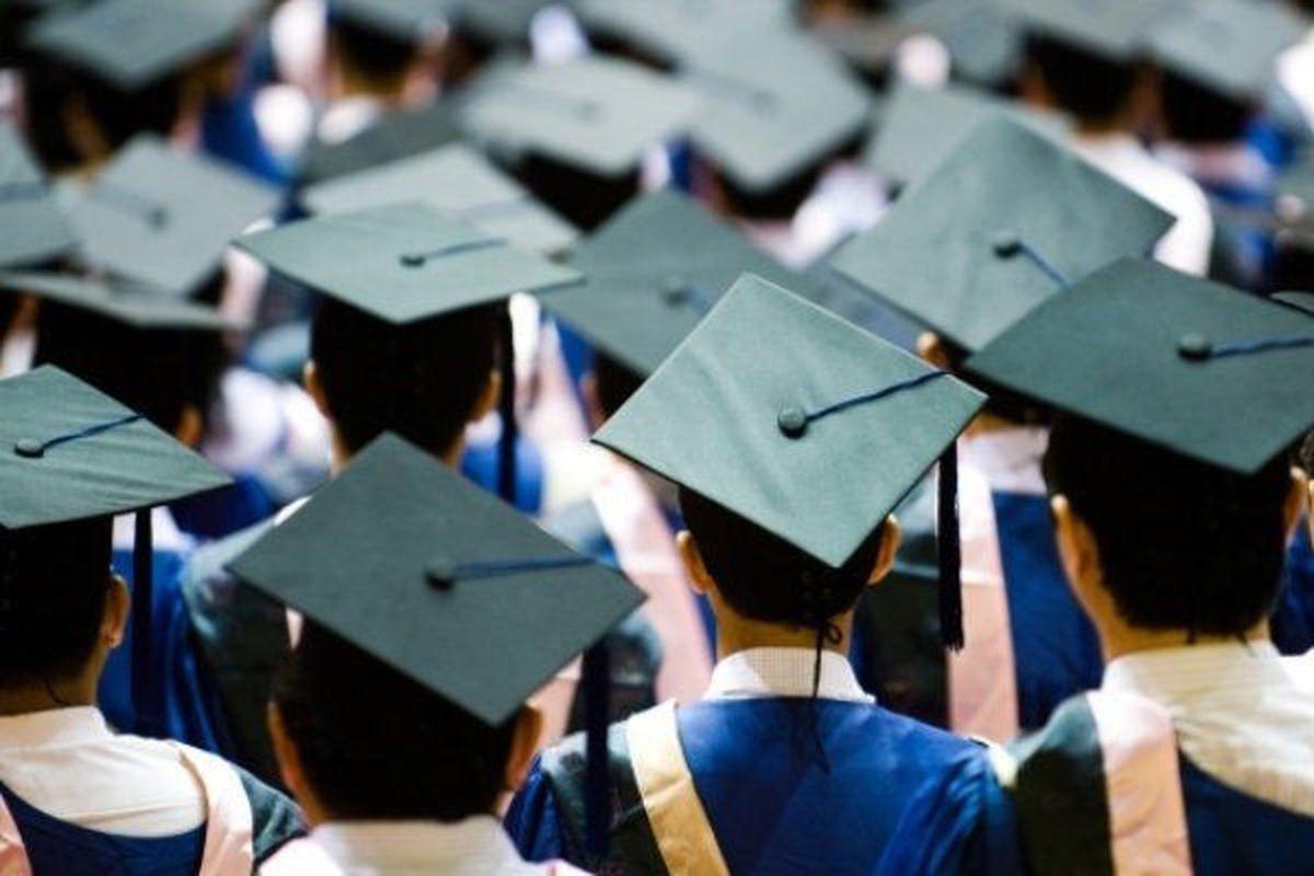 چقدر از بیکاران فارغ التحصیل هستند؟
