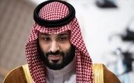 ولیعهد سعودی  مصطفی الکاظمی را به ریاض دعوت کرد