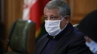 تهران در شرایط حاد کرونایی | تعداد فوتیها در تهران به نزدیک ۱۰۰ نفر رسیده است