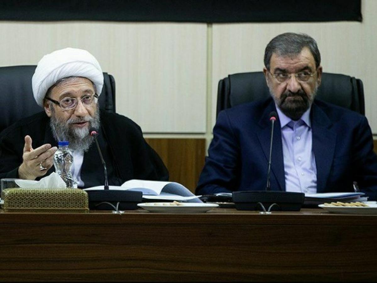 مجمع تشخیص مصلحت نظام  |  رهبر معظم انقلاب صرفا با تمدید زمان بررسی FATF موافقت کردهاند