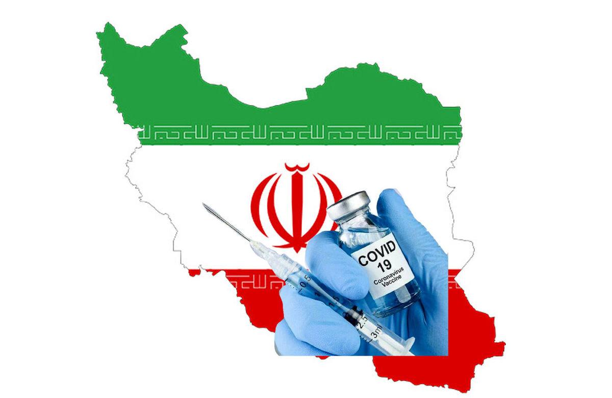 واکسیناسیون روزانه کرونا در تهران تا ۳۰۰ هزار دُز قابل افزایش است
