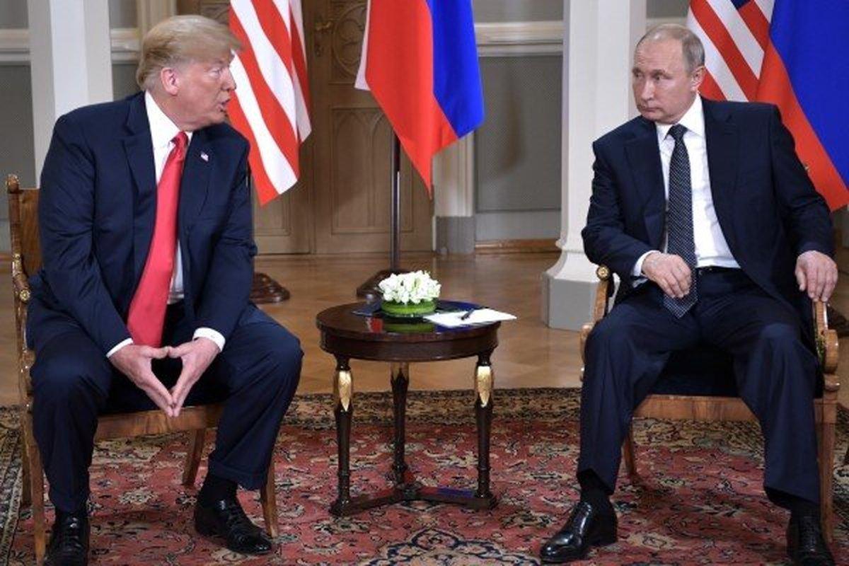 آمریکا طرح پوتین برای تمدید پیمان «استارت نو» را رد کرد